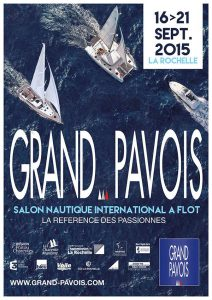 43 eme dition du grand pavois la rochelle for Salon nautique nantes