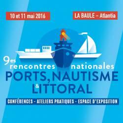 Rencontres portuaires_250x250
