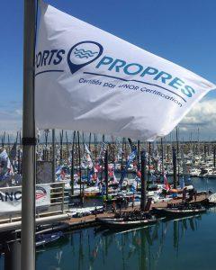 port de Roscoff-Bloscon_certifié Ports Propres