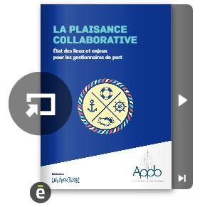 Tome 1 - Etat des lieux de la plaisance collaborative